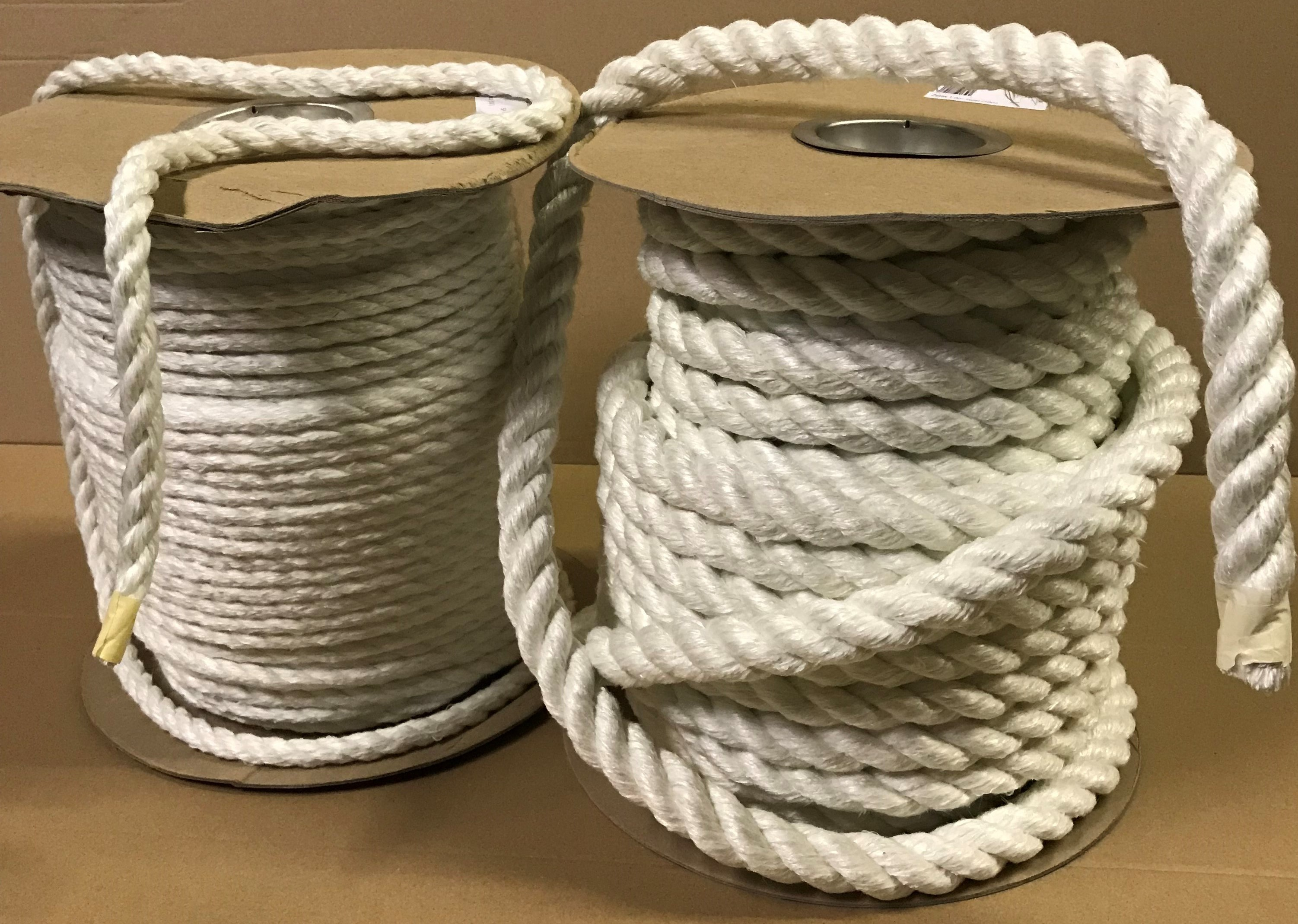 Fiberglass Rope and Tape