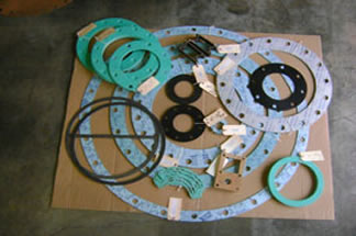 Custom Gasket Fabrication