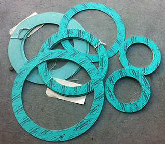 Ring Type Flange Gaskets